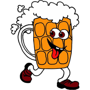 Ølgod Logo
